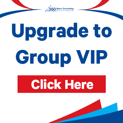 upgrade to group vip