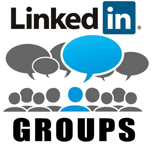 Join The LinkedIn Group for Members